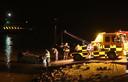 Ernstig ongeluk met auto bij Waal in Brakel