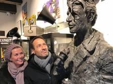 Bronzen Broodbeeld verhuist naar zijn eigen museum