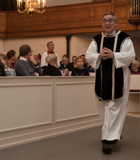 Gerard Noordink veertig jaar pastor in Salland en Vechtdal: feest en afscheid in september