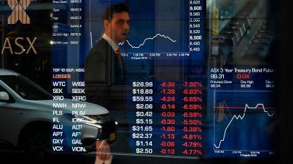 Europese beurzen stabiliseren na zware koersdaling van de voorbije dagen