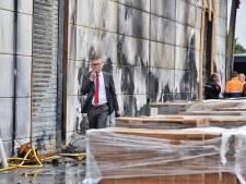 Fire-Up heeft in Oisterwijk schijn tegen: geduld op bij ondernemers en burgemeester