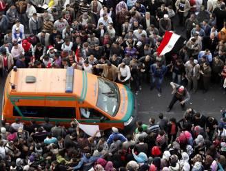 "Journaliste drie kwartier lang aangerand op Tahrirplein: ""Ik dacht dat ik ging sterven"""