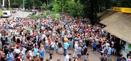 Dierenpark Amersfoort krijgt complete parkeergarage uit Delft