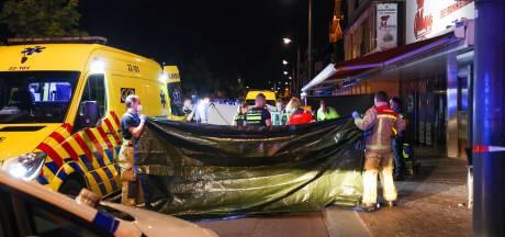 Steekpartij Woenselse Markt is moord: verdachte bleef op ongewapende man insteken