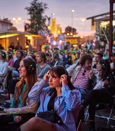 Geen festivals? Films kijken in de buitenlucht kan deze zomer wél