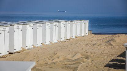 Dit mag de komende dagen wel en niet op strand van Knokke-Heist