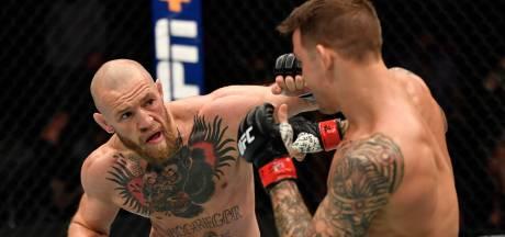 Coach Conor McGregor wil terug naar de basis: 'Volgende keer geen boksen meer'