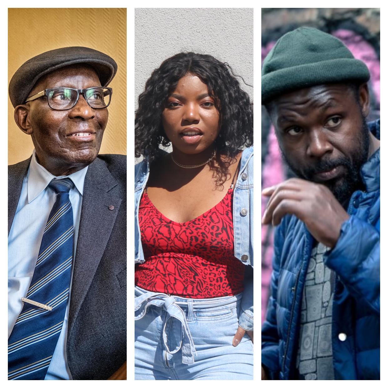 Belgen met Congolese Roots Beeld DM