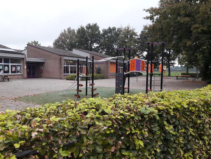 Basisschool Willibrordus in Esch.