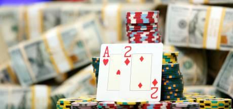 Anonieme Nederlander wordt pokermiljonair