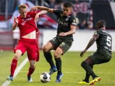 Assaidi, Bapoh en Gonzalez; waar zijn de kampioenen van FC Twente gebleven?