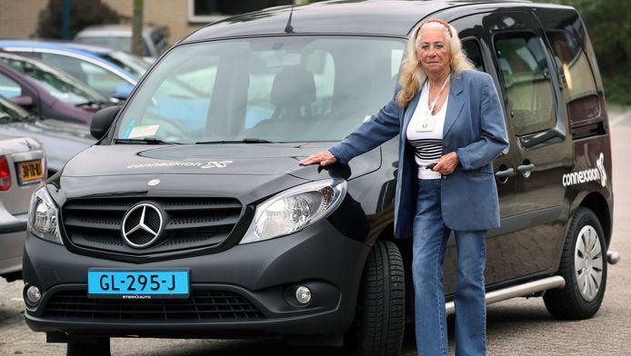Taxi Haar