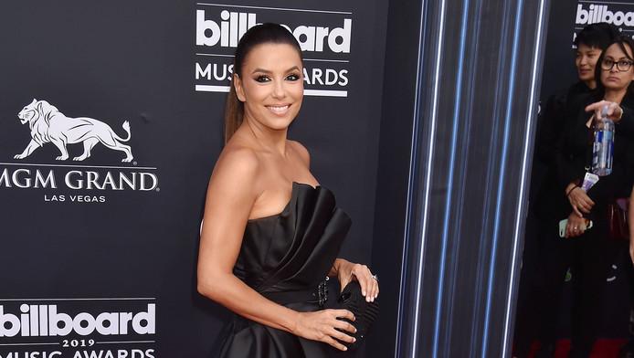 Eva Longoria, sublime au Billboard Music Awards, le 1er mai