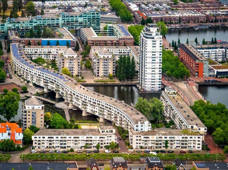 Nibud: huurverlaging helpt mensen met laag inkomen amper - Parool.nl