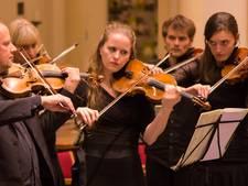 Zeeuwse cultuurliefhebber 'moet ook klassieke muziek kunnen horen in theater'