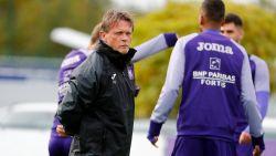 Football Talk. Vercauteren drukt stempel, Kompany fit voor STVV? -  Gecontesteerde Laforge leidt topper