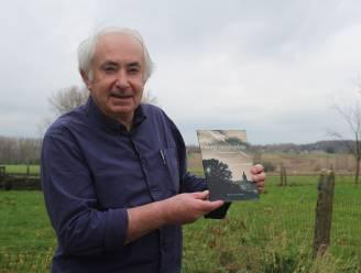Dichter Maurits van Liedekerke vertelt verhalen uit Herne in nieuwe dichtbundel 'Dorp vanjewelste'