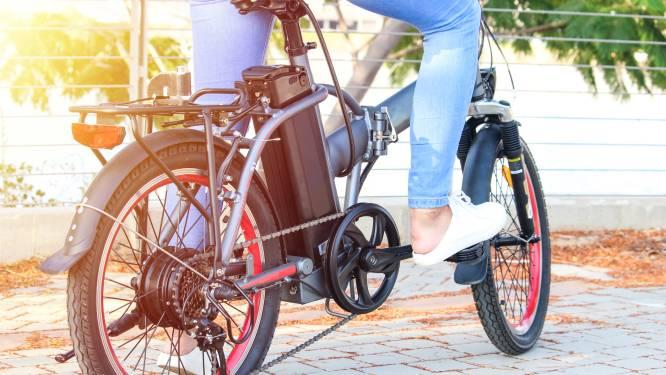Vrouwen op elektrische fiets? Volle gas vooruit!
