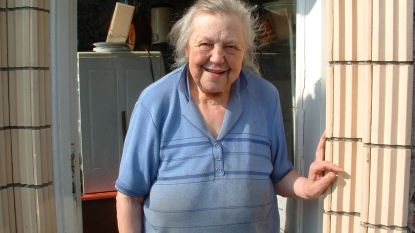 Doel verliest een symbool: Marcella, de winkelierster die het dorp niet wou verlaten, op 94-jarige leeftijd overleden