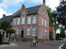 Straks zes appartementen te huur in het karakteristieke, oude raadhuis van Benschop