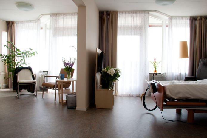 Hospice Delft en VPTZ