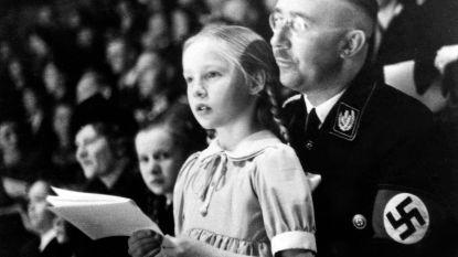 Dochter Himmler werkte voor West-Duitse inlichtingendienst