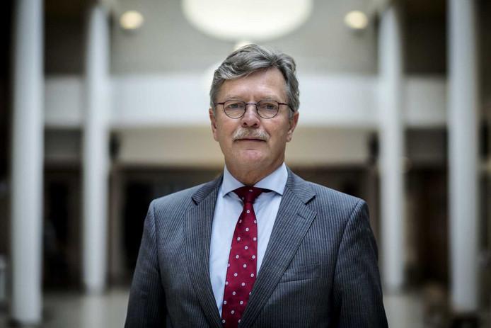 Burgemeester Aucke van der Werff