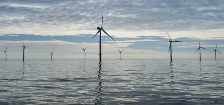 'Shell wil windpark bouwen met Eneco en Van Oord'