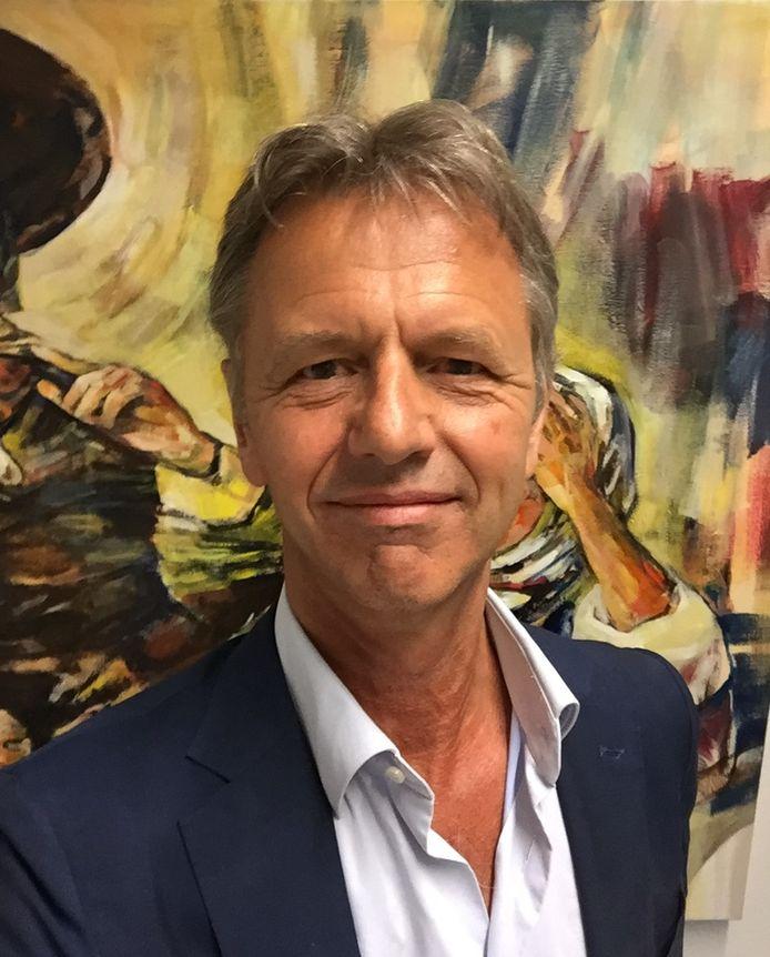 Erik-Jan Borgmeijer.