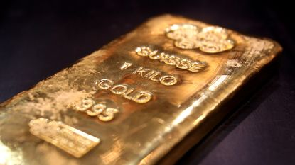Crisis stuwt goud naar recordhoogte: edelmetaal flirt met grens van 50.000 euro