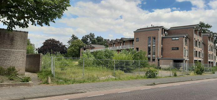 Keiweg 57 in Oosterhout.