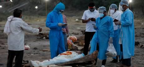 LIVE | Laagste aantal besmettingen sinds 5 april, tientallen mogelijke coronadoden aangespoeld