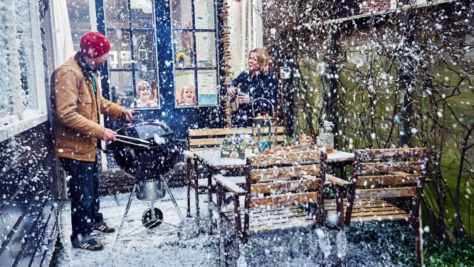 Barbecue aan in de winter? Met deze zes tips van experts heb je een topavond