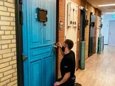 Hoe deze gepimpte gevangenisdeuren jonge gedetineerden helpen tijdens hun straf