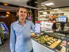 Eten bestellen in Oldenzaal? Met de app van Julian (23) kan het bij 15 zaken