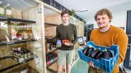"""Eerste volautomatische buurtwinkel opent in Beernem: """"Aanschuiven aan de kassa hoeft niet. Er is er geen"""""""