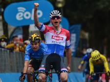 Van Instinct tot Tour de France: het alfabet van Ronde van Vlaanderen-topfavoriet MVDP