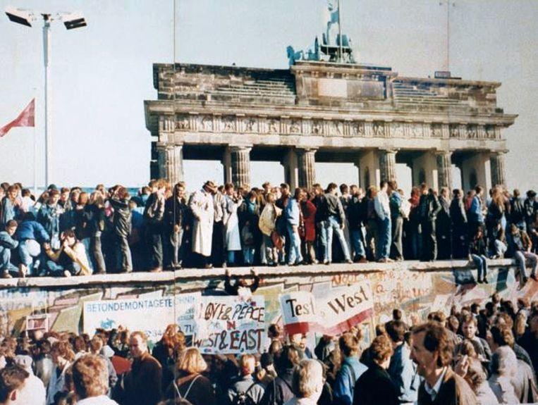 Extreem Onbekend deel van de Berlijnse Muur ontdekt | Buitenland | Nieuws  #GR47
