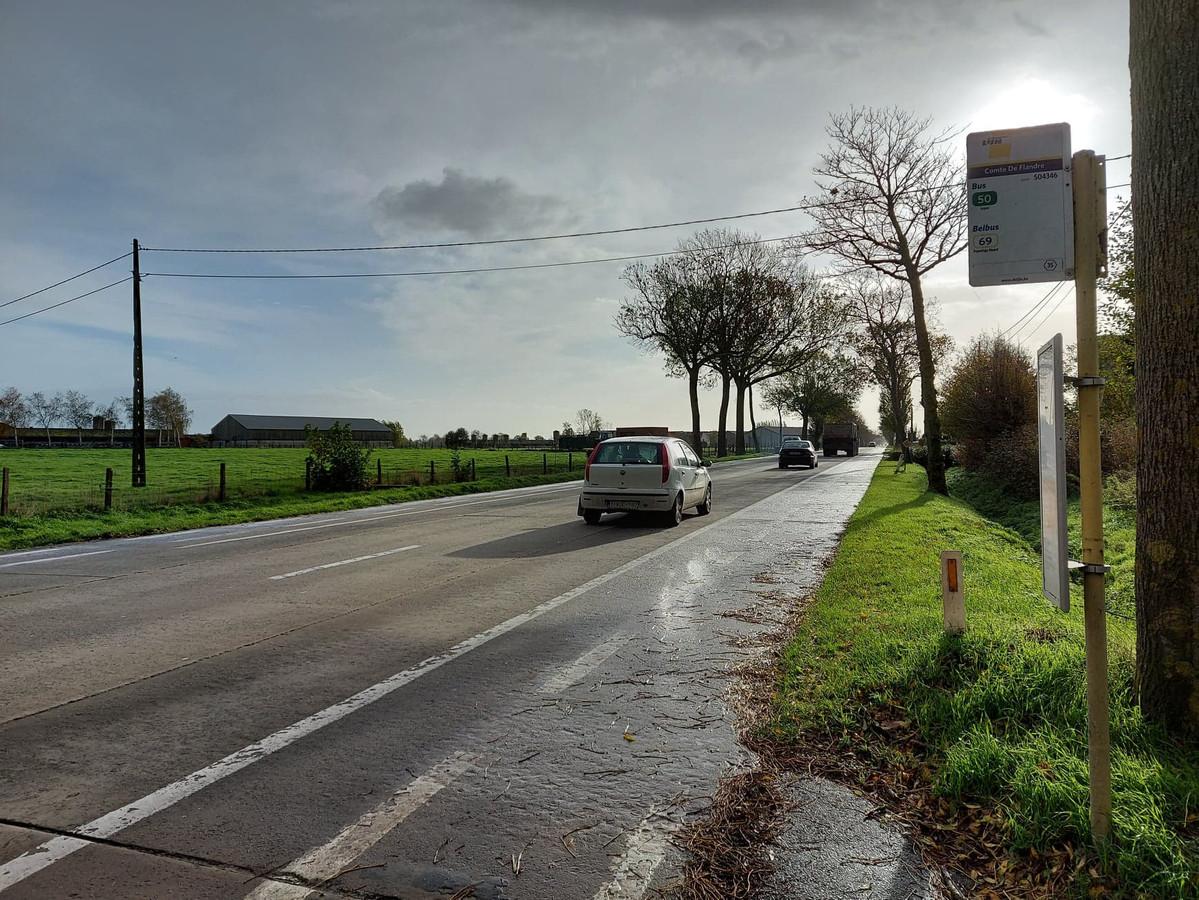 Voka West-Vlaanderen is tevreden met de opstart van een complex project voor een alternatieve verbinding Ieper-Westkust.