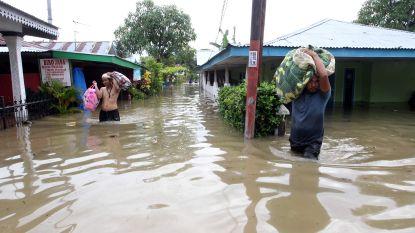 Bijna 40 doden na noodweer Indonesië, duizenden mensen geëvacueerd