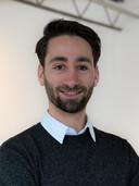 Sjors van de Schoot, gedragspsycholoog bij Behavior Change Group Nijmegen.