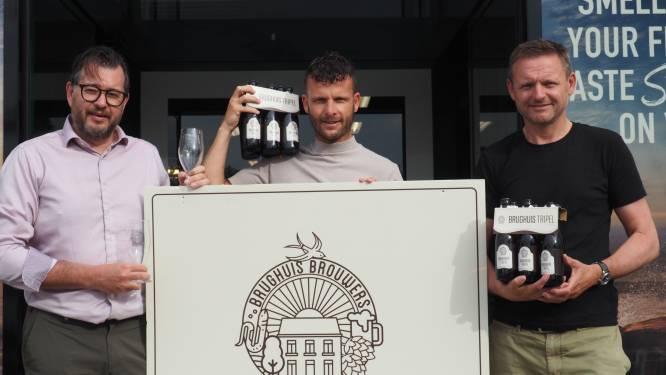 Brughuis lanceert twee nieuwe bieren: Tripel kan je voortaan ook thuis genieten