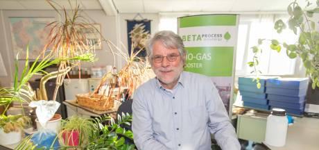 Op de Axelse Vlakte komt een fabriek die van suikerbieten bio-ethanol maakt