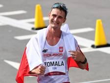 Tokio Kort | Pool nieuwe olympisch kampioen snelwandelen