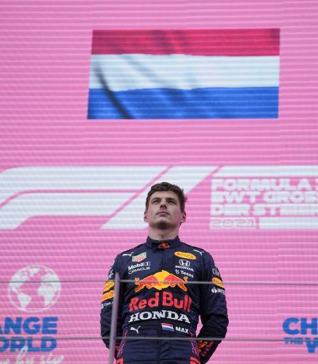 Podcast Formule 1   'Max Verstappen was soeverein, dominant, machtig, heersend'