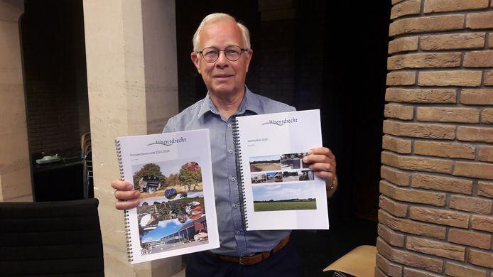 Wethouder Henk Kielman van de gemeente Woensdrecht is, na rode cijfers in 2019, tevreden dat de jaarrekening 2020 een plus van 1,4 miljoen euro vertoont. Ook de Perspectievennota 2021-2025 stemt hem optimistisch.