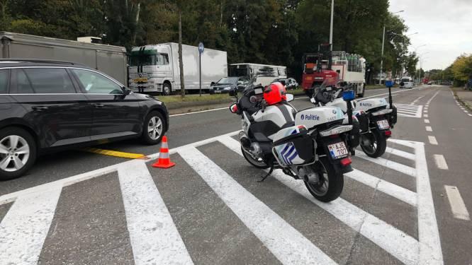 Tussenstand: politiezone Meetjesland Centrum controleerde dit jaar al meer dan anderhalf miljoen voertuigen