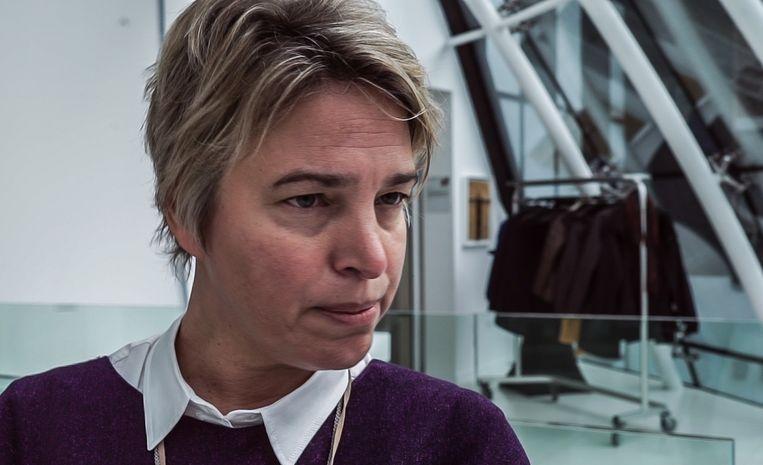 Vlaams minister voor Leefmilieu Joke Schauvliege.