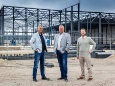LGI laat in Dordrecht bunkers bouwen voor 'gevaarlijk' ziekenhuismateriaal: 'We bouwen geen klein-Botlek'