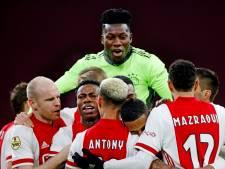 Strafverlaging Onana: Ajax wrijft in handen en Arsenal op vinkentouw